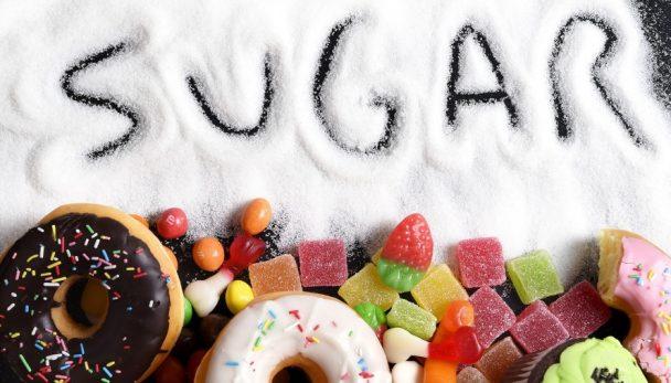 gli zuccheri fanno male